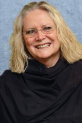 Sylvia Merschel