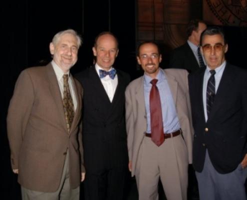 Commencement 2004