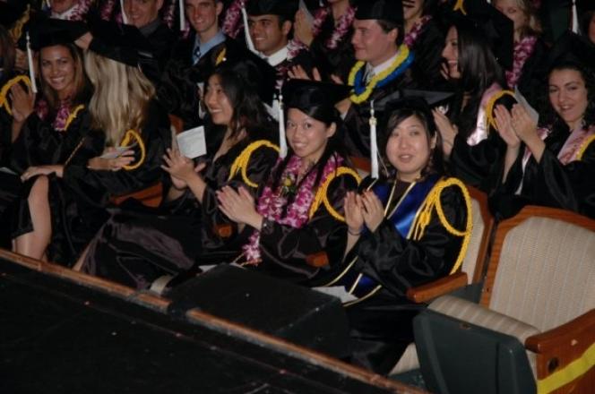 Commencement 2005