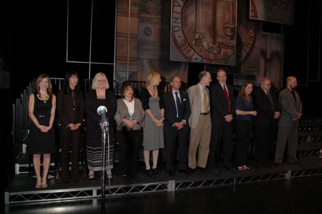 Commencement 2011