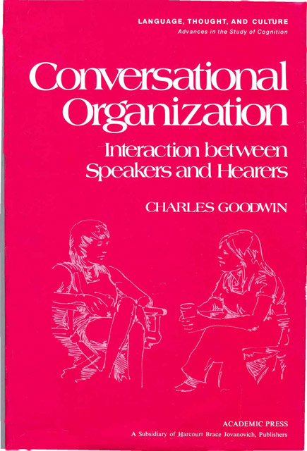 Conversational Organization