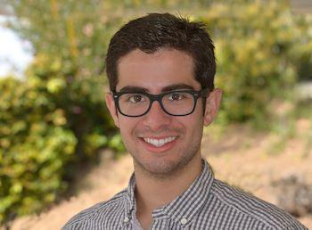 Matt Saucedo