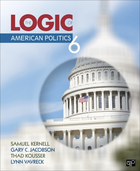The Logic of American Politics 6