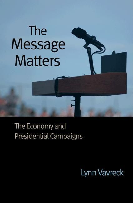 The Message Matters