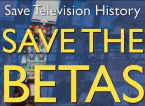 Save the betas