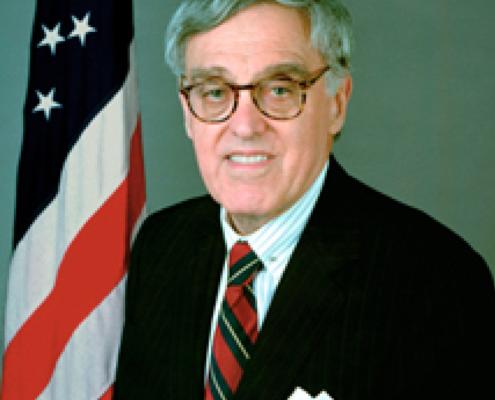 Frank Loy