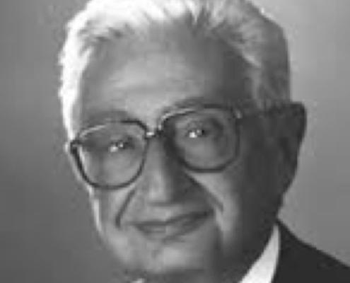 Harold Williams