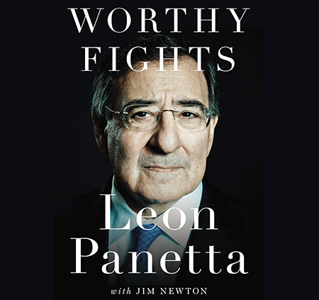 Worthy Fights Cover
